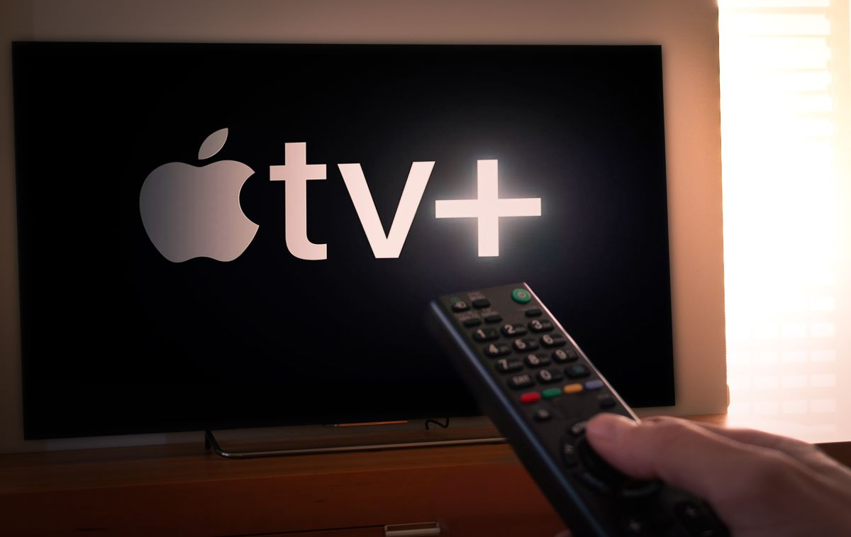 You can now watch Apple TV through Google devices | The State