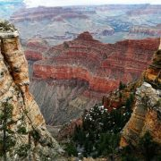 Young visitor died after falling 80 feet into the famous Grand Canyon | The State