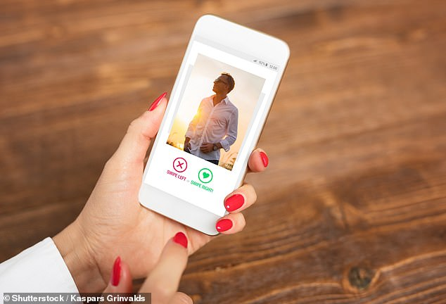 You've been dating WRONG! Experts reveal what NOT to do if you're trying to find a partner on an app