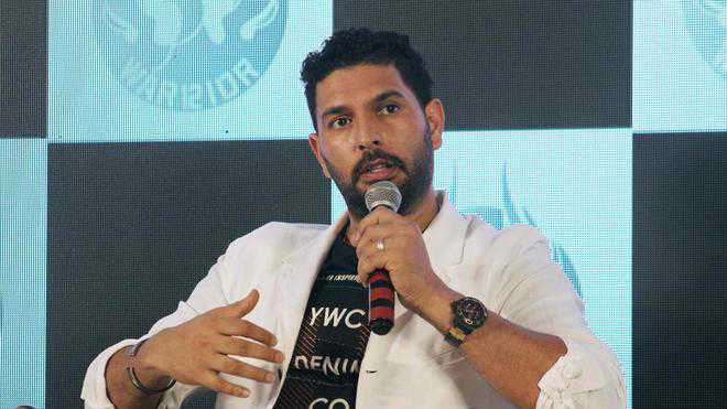 Yuvraj Singh named in Punjab's probables list for Syed Mushtaq Ali T20