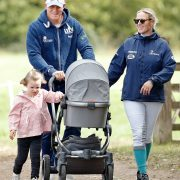 Zara Tindall is pregnant with her third child, husband Mike announces on his podcast