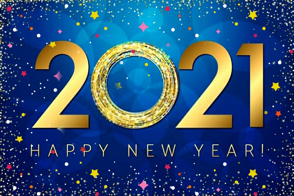 Perfect New Year Wishes for 2021 to Send to Everyone on Your List