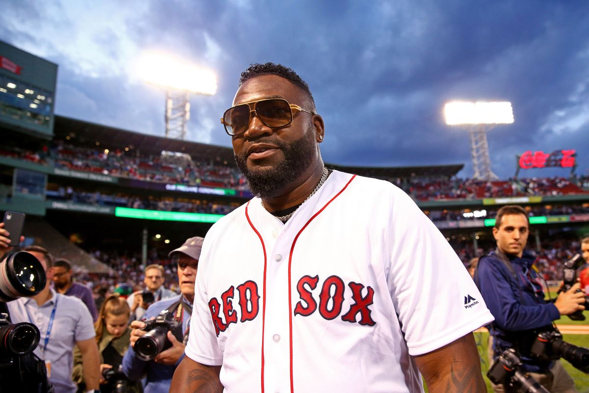 'Big Papi' will go to court in case of domestic violence | The State