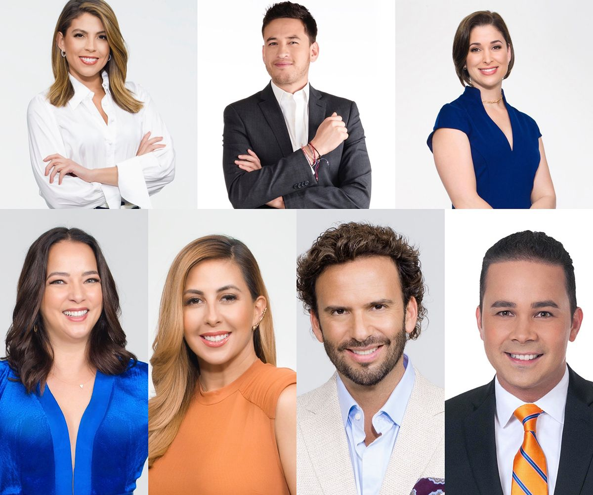 'Hoy Día': Get to know its presenters and premiere date exclusively | The State