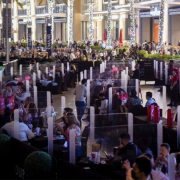 2021 New Year's Eve celebrations in UAE: Live updates from Dubai, Abu Dhabi and Ras Al Khaimah