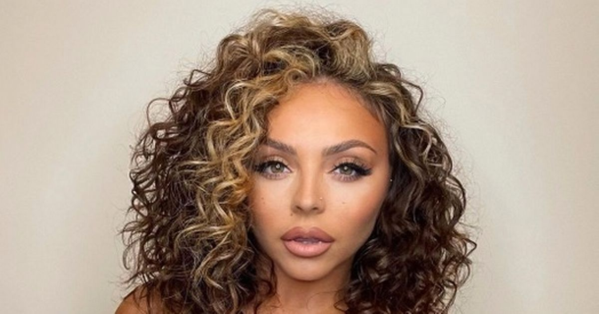 Jesy Nelson wants 2020 to go out with a 'bang' on NYE after quitting Little Mix