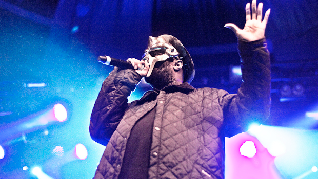 MF Doom: 5 Things About The Rapper Who Died At Age 49