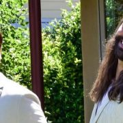 Queer Eye star Jonathan Van Ness is married after tying the knot in secret