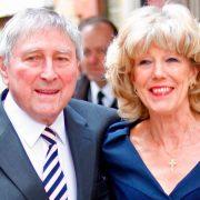 Coronation Street actor Mark Eden dies aged 92 after Alzheimer's battle