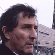 Blackpool's real life tribute to Mark Eden's Corrie character after tram death