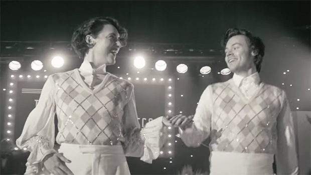 Harry Styles' 'Treat People With Kindness' Music Video: Watch The Singer Dance With Phoebe Waller-Bridge