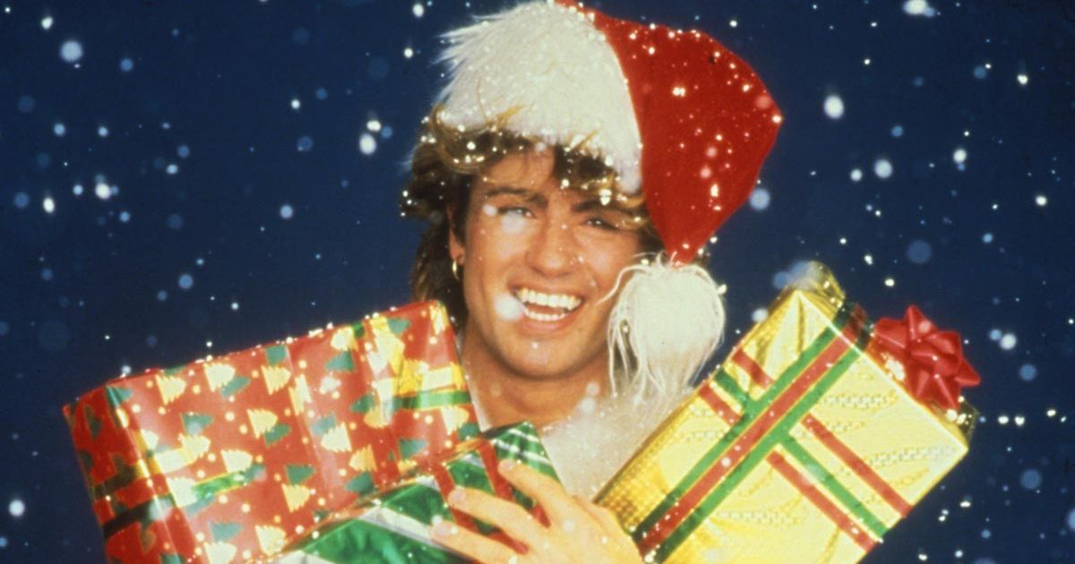 George Michael lands first number one since 1996 as Last Christmas gets top spot
