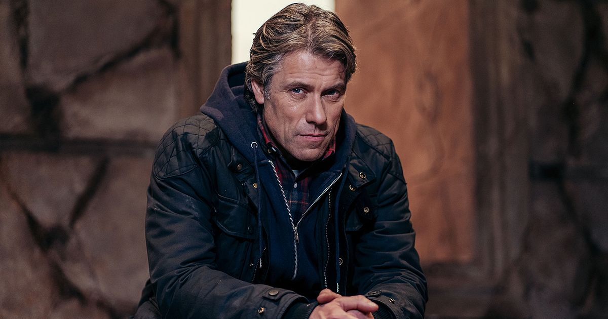 John Bishop joins Doctor Who in dream role alongside Jodie Whittaker's Time Lord