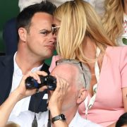 Inside Ant McPartlin and Anne-Marie Corbett's love story as they get engaged