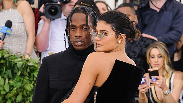 Kylie Jenner & Travis Scott's Relationship Status Revealed Amid Fun-Filled Family Trip To Aspen With Stormi