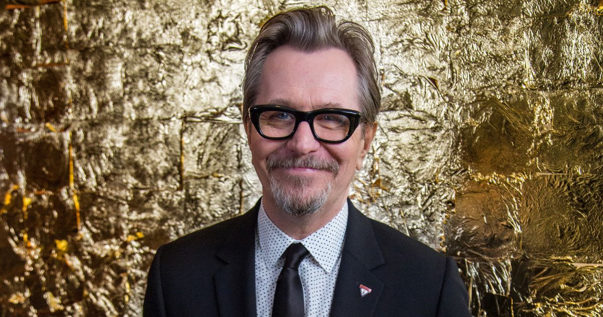 Gary Oldman says he 'made a few enemies' as he reflects on alcohol battle