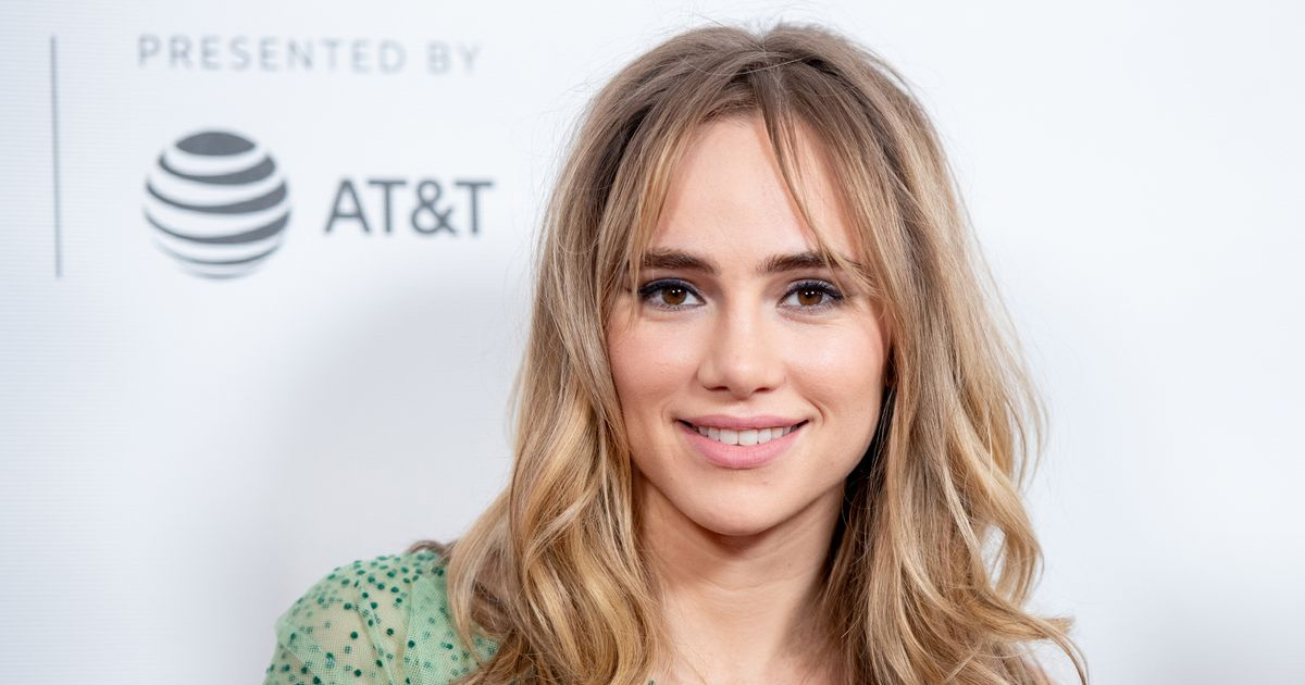 Suki Waterhouse vows to overcome chart flop past with new lo-fi dream pop album