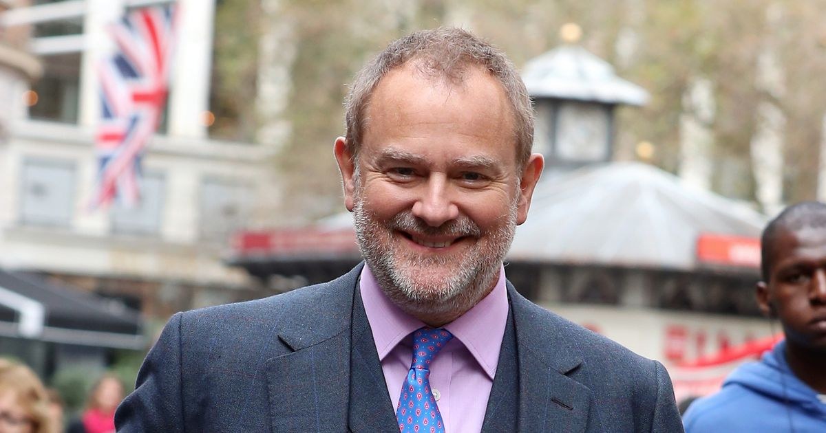 Hugh Bonneville horrified as identity frauds continually impersonate him online