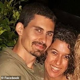 Hilaria's brother Jeremy (pictured) married a Spanish woman. A source said,'Jeremy's parents understand Spanish and speak it but with a foreign accent and Jeremy is fairly fluent'
