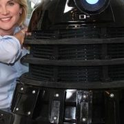 Anthea Turner wants to reunite with Dalek she owned but 'had to rehome'