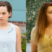 'Cobra Kai's Mary Mouser & Peyton List: Why They Think Sam & Tory's 'Rivalry' Will Never Be 'Over'
