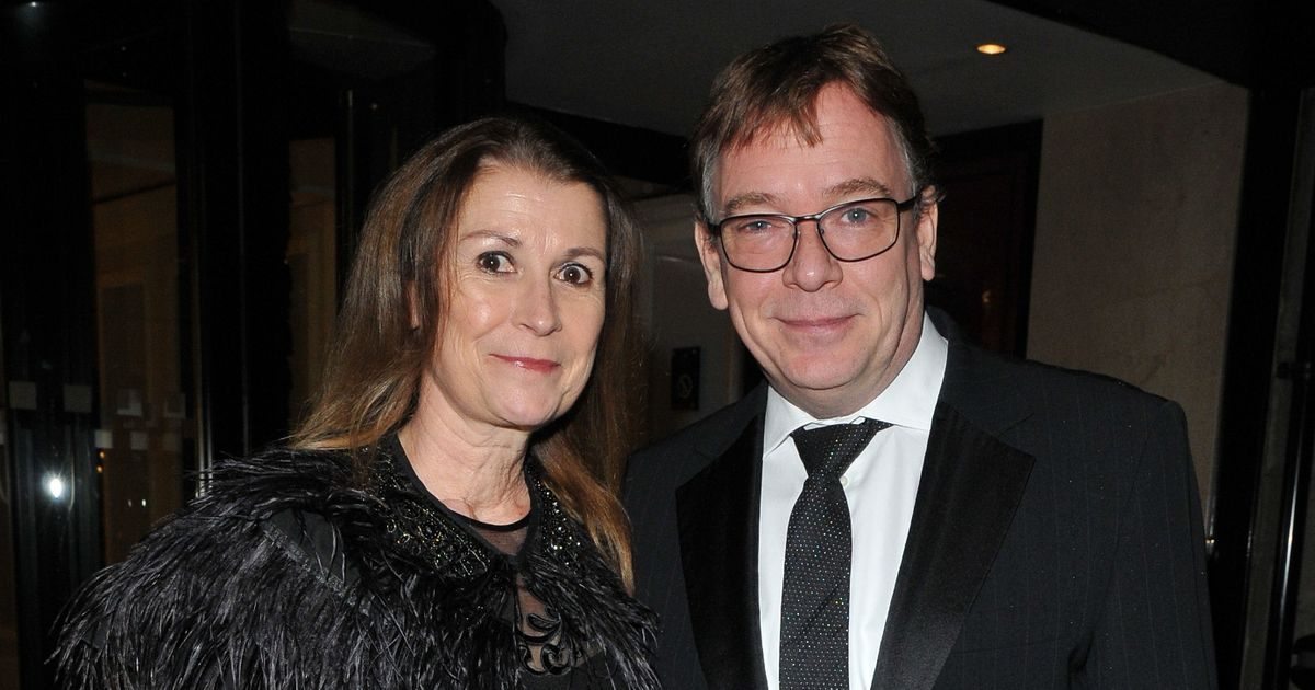 EastEnders' Adam Woodyatt's 'divorce turns nasty as can't agree on fair deal'