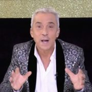 Strictly '21 chaos as Bruno Tonioli 'at risk' and Anton du Beke 'to replace him'