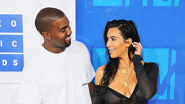 Kanye West 'Taking Space' From Kim Kardashian In Wyoming With 'No Plans' On Returning To LA Soon