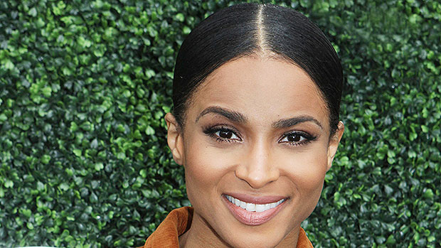 Ciara Twerks In Slow Motion As She Shows Off Baby Blue Hair — Watch
