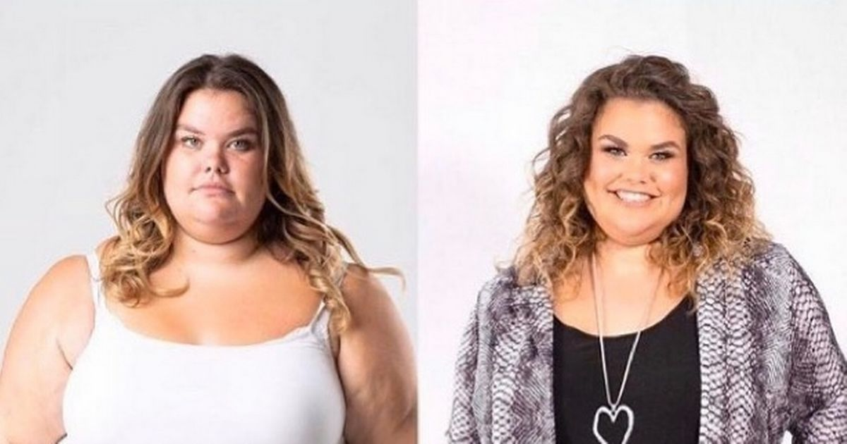 Gogglebox's Amy Tapper shares secrets to 3.5 stone loss as she vows to lose more