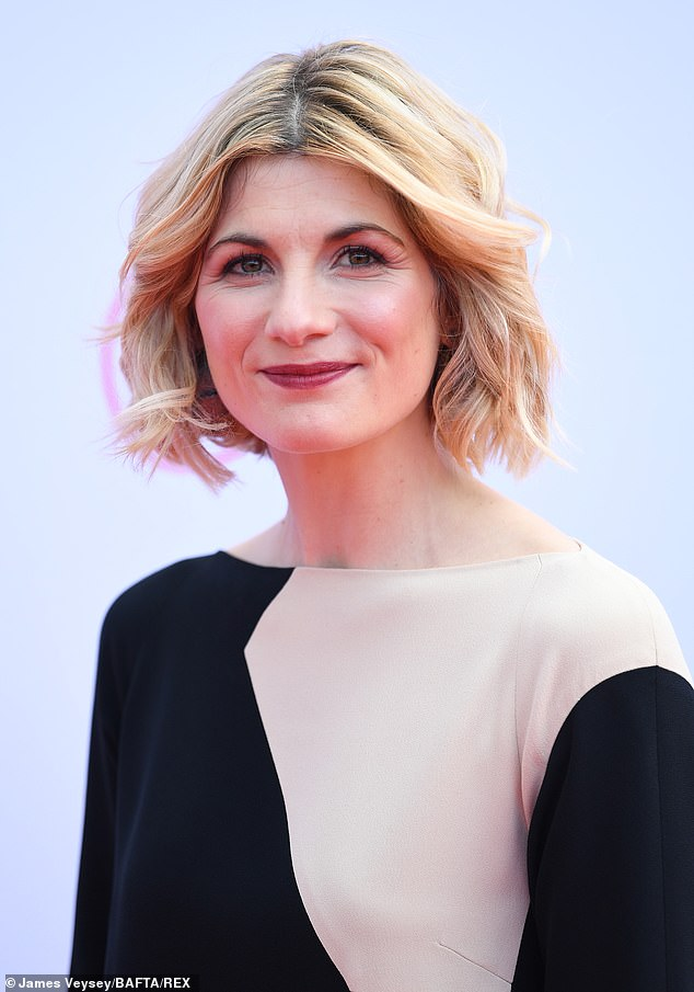 A source told The Mirror on Sunday: 'It's all very hush-hush but it is known on set that Jodie is leaving and they are gearing up for a regeneration.Her departure is top secret but at some point over the coming months the arrival of the 14th Doctor will need to be filmed. It's very exciting'