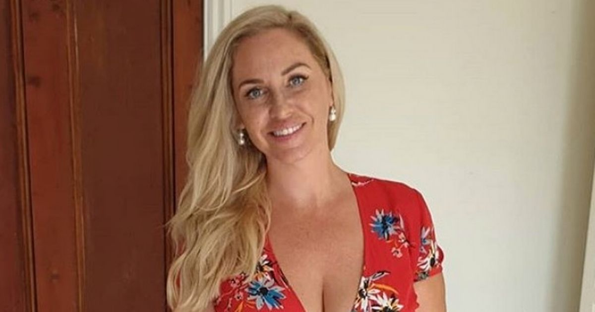 Josie Gibson vows to transform size 18 figure as she struggles to 'feel sexy'