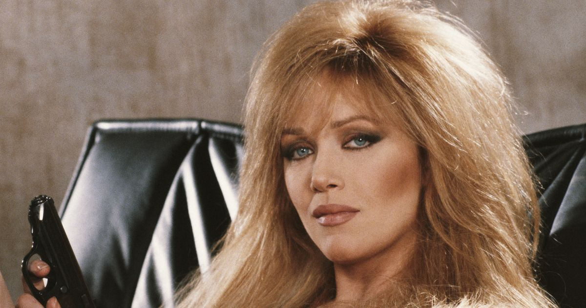 Bond star Tanya Roberts receives fan tributes on touching final Instagram posts