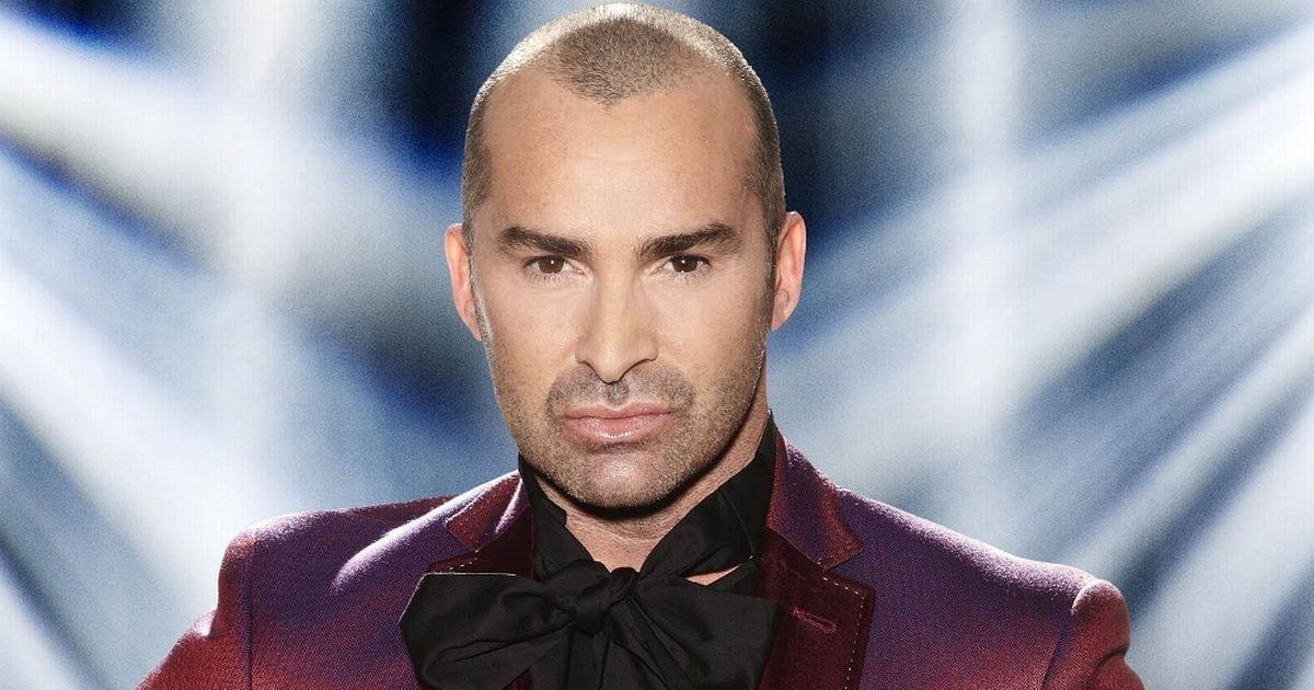 Where Louie Spence is now – brutal Dancing on Ice axe to working in Benidorm bar
