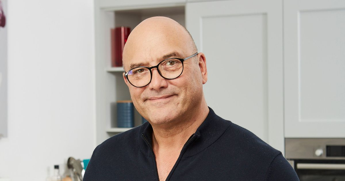 Gregg Wallace 'wanted to die' during booze battle and crippling loneliness