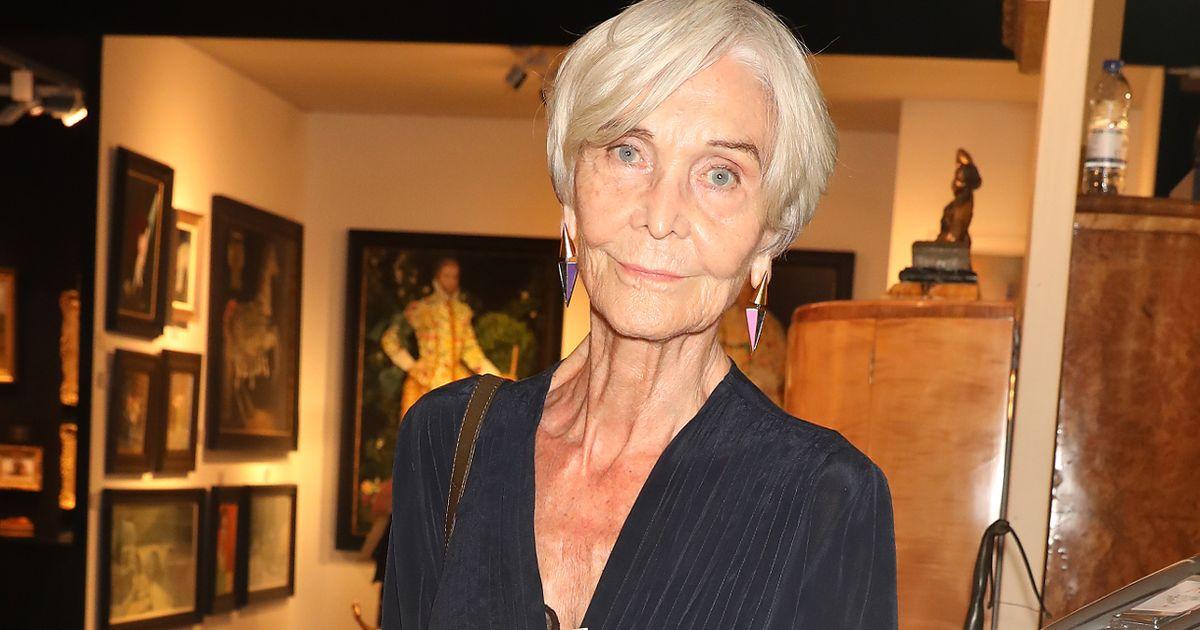 Dame Sheila Hancock fears dementia after suffering terrifying memory loss on set
