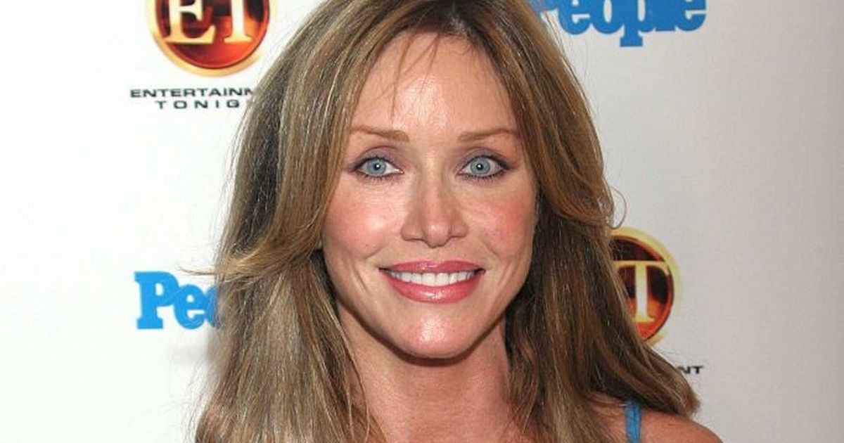 Tanya Roberts' tearful partner found out she's still alive during live TV chat