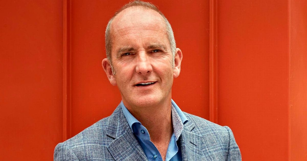 Grand Designs' Kevin McCloud 'doesn't care about rudeness in response to Covid'