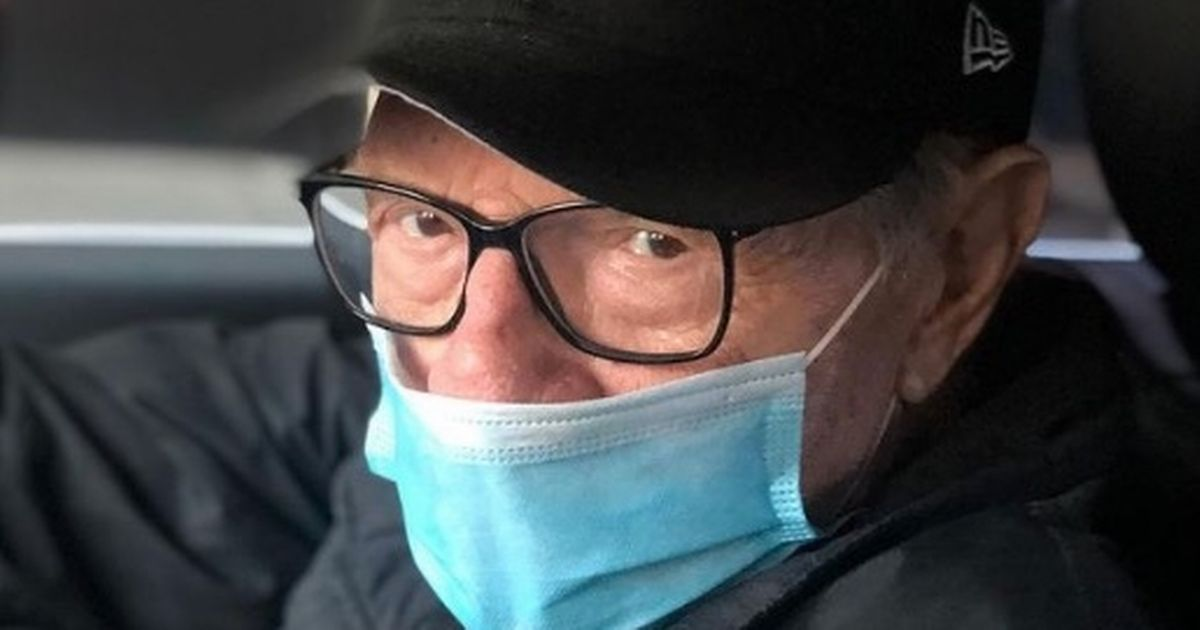 Larry King moved out of ICU after being hospitalised with coronavirus