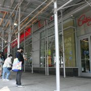 What also devastated the pandemic in NYC: 1,000 closed chain stores and 50% of restaurants almost bankrupt | The State