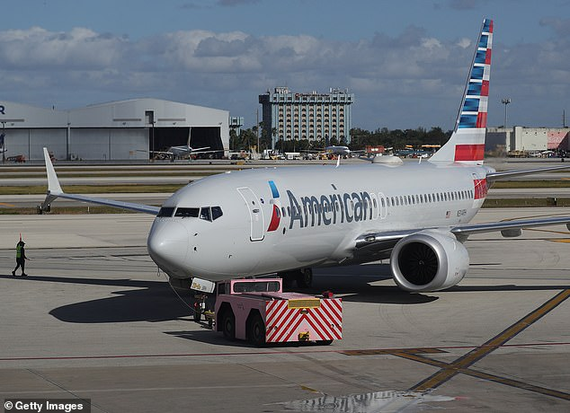 American has been the hardest-hit airline by the pandemic, reportedly racking up net-debt of $25 billion