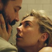 Vanessa Kirby 'stands with all survivors of abuse' as Shia LaBeouf film released