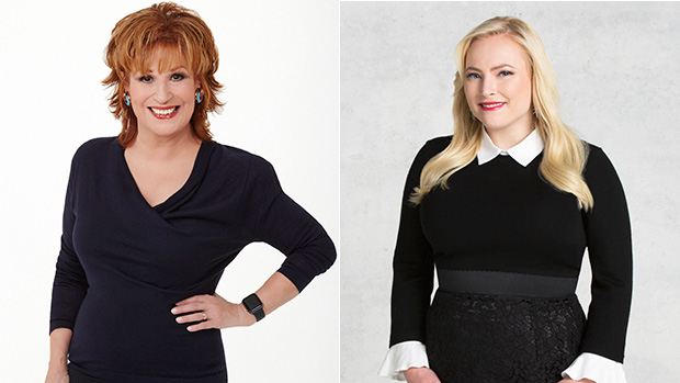 Joy Behar Smacks Down Meghan McCain After She Interrupts: 'I Didn't Miss You On Maternity Leave'