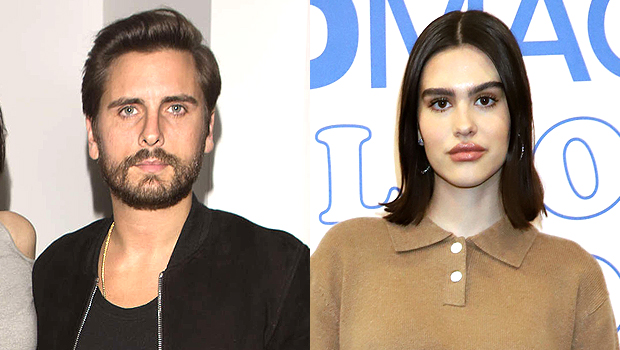 The Truth About Scott Disick & Amelia Hamlin's Relationship Status After Their New Year's Eve Vacay
