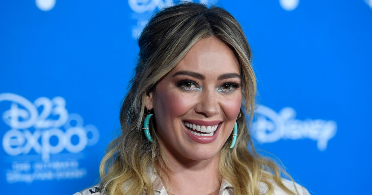 Pregnant Hilary Duff rushed to hospital with infection and blames 'Covid tests'