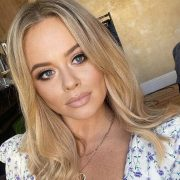 Emily Atack 'splits from toyboy' after 'pressures of lockdown ruined romance'
