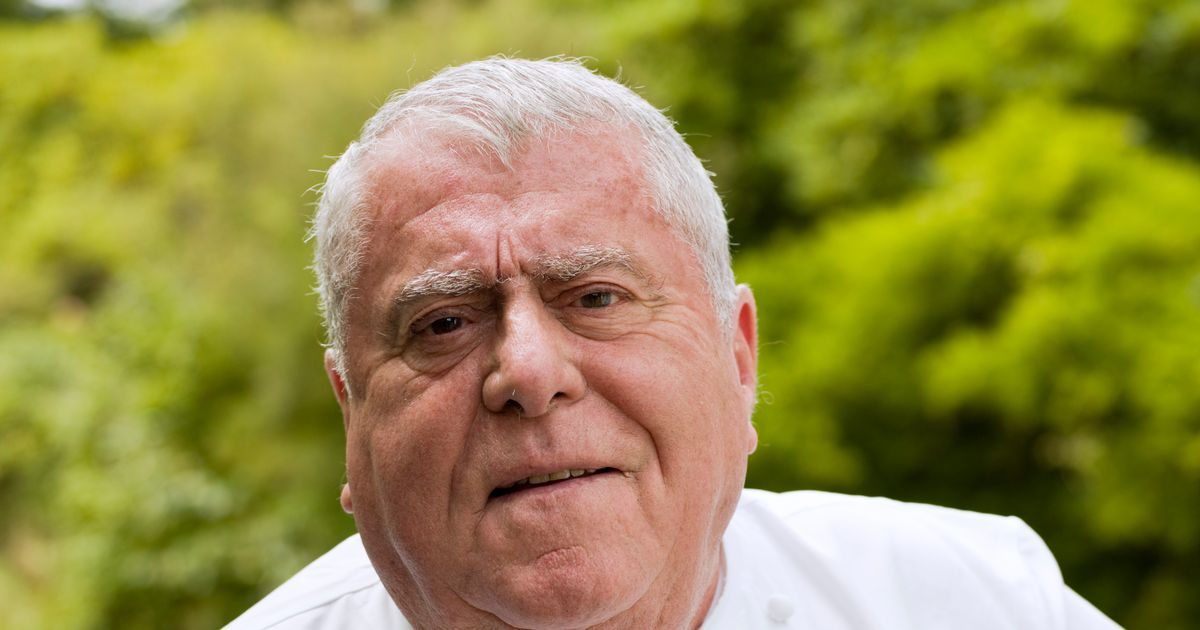 Chef and Le Gavroche restaurateur Albert Roux dies at the age of 85