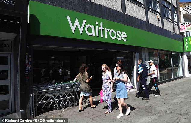 Waitrose Rapid enables shoppers to have up to 25 grocery items delivered within two hours or less or on the same day, and is currently available in London, Bath and Hove. Items available include fresh fruit and berries, fresh herbs, milks, eggs and dairy as well as pharmacy and toiletries options and frozen food and ready meals.