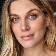 Pregnant Ashley James quits social media ahead of Caroline Flack anniversary