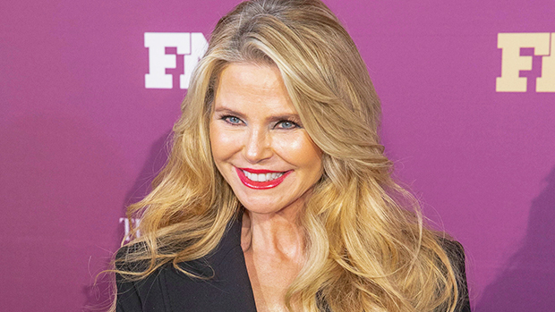 Christie Brinkley, 66,  Reveals She Had Hip Surgery While Showing Off Big Bandage In Black Swimsuit